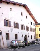 Provincia Autonoma di Trento - Servizio Catasto - In provincia