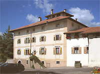 Provincia Autonoma Di Trento Servizio Catasto In Provincia