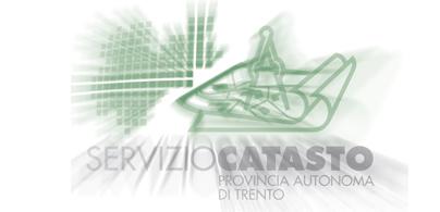 Provincia autonoma di trento servizio catasto - Sistema catasto tavolare elenco comuni ...